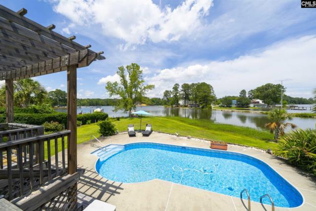 526 Greengarden Court, Chapin, SC 29036 (MLS #474284) :: Fabulous Aiken Homes & Lake Murray Premier Properties