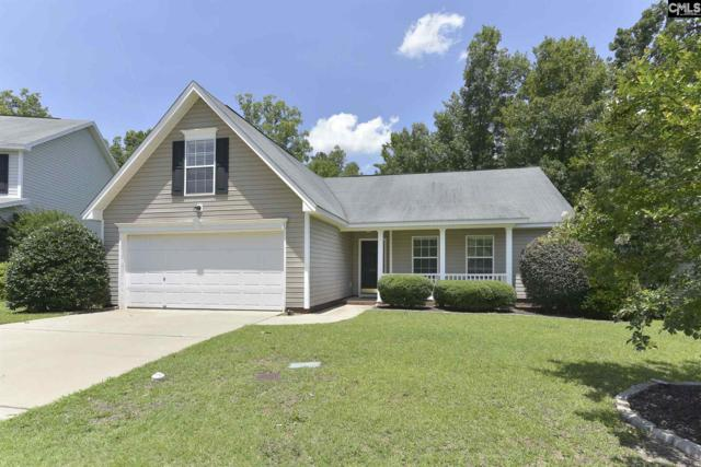 516 Whitewater Drive, Irmo, SC 29063 (MLS #474291) :: Home Advantage Realty, LLC