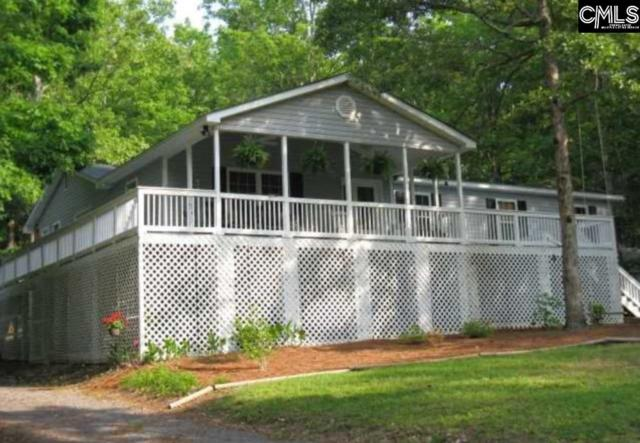 157 Jc Trapp Road, Blythewood, SC 29016 (MLS #474299) :: Resource Realty Group