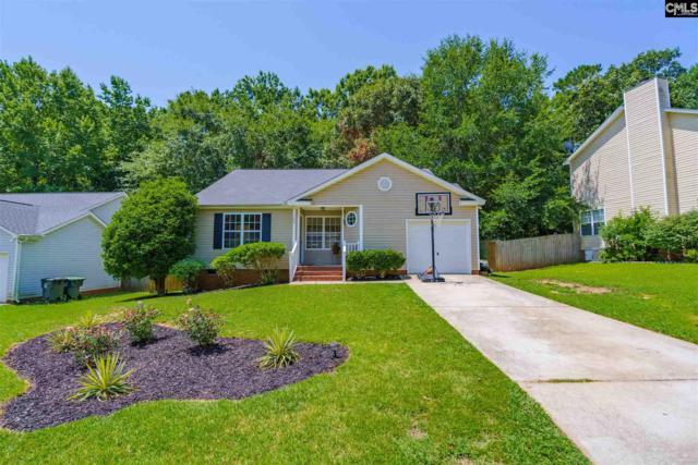 145 Firebridge, Chapin, SC 29036 (MLS #474300) :: Fabulous Aiken Homes & Lake Murray Premier Properties