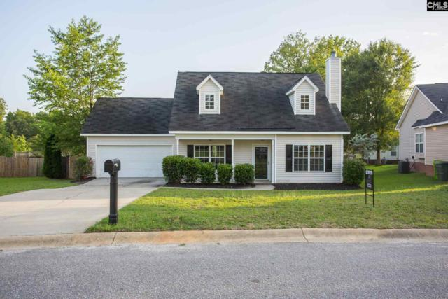 218 Keystone Drive, Hopkins, SC 29061 (MLS #474344) :: EXIT Real Estate Consultants