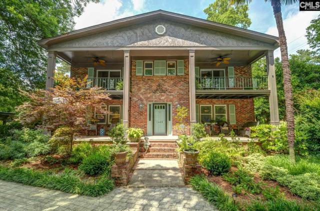 1469 Florawood Drive, Columbia, SC 29204 (MLS #474358) :: The Neighborhood Company at Keller Williams Palmetto