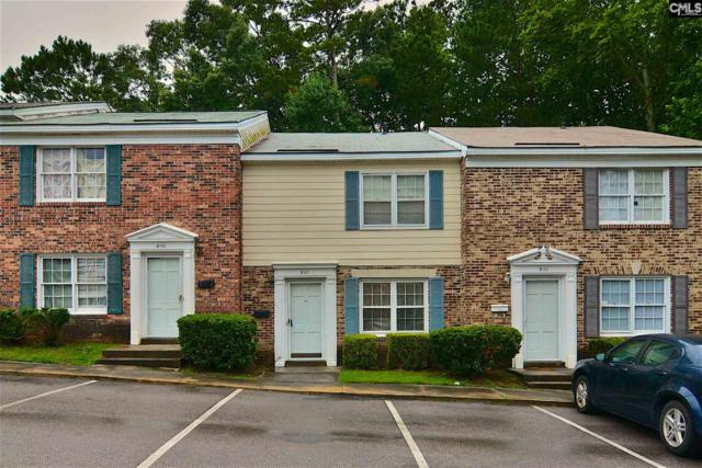 7602 Hunt Club Road K-107, Columbia, SC 29223 (MLS #474373) :: EXIT Real Estate Consultants