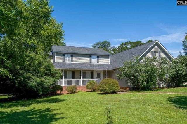 608 Caro Court, Chapin, SC 29036 (MLS #474390) :: Fabulous Aiken Homes & Lake Murray Premier Properties