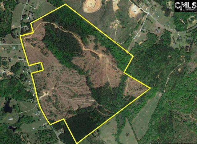 0 Mt. Tabor Church Road, Union, SC 29379 (MLS #474398) :: Fabulous Aiken Homes & Lake Murray Premier Properties