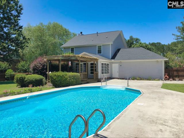 229 Robinwoods Drive, Lexington, SC 29073 (MLS #474399) :: Fabulous Aiken Homes & Lake Murray Premier Properties