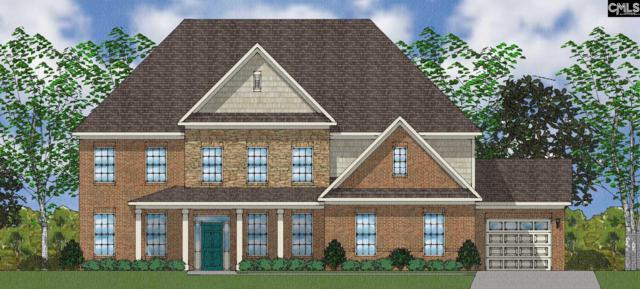 871 Royal Oak Way, Elgin, SC 29045 (MLS #474407) :: The Olivia Cooley Group at Keller Williams Realty