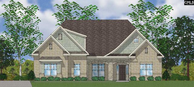 3107 Cool Breeze Lane, Elgin, SC 29045 (MLS #474430) :: Loveless & Yarborough Real Estate