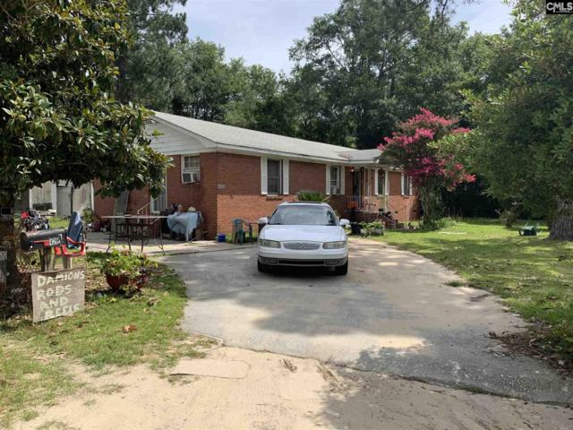 429 Gibbs Rd, Elgin, SC 29045 (MLS #474445) :: The Neighborhood Company at Keller Williams Palmetto