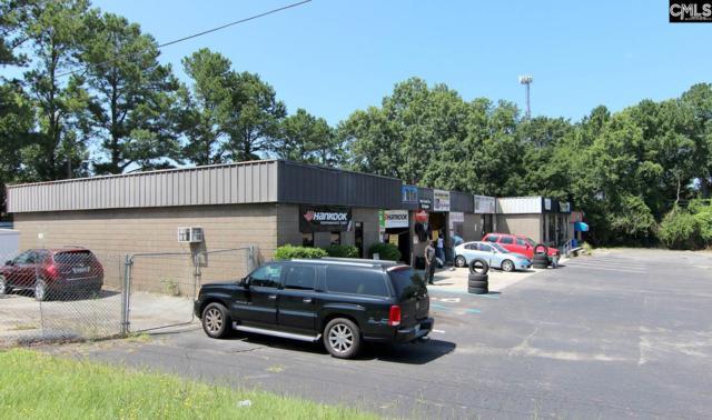 1168 Saint Adrews Road, Columbia, SC 29210 (MLS #474496) :: EXIT Real Estate Consultants