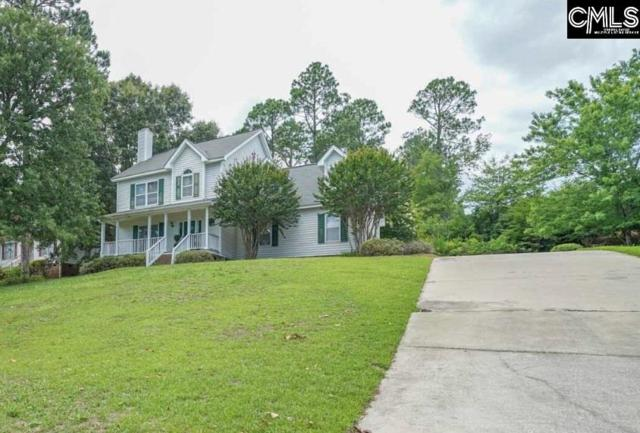 213 Winchester Court, West Columbia, SC 29170 (MLS #474568) :: EXIT Real Estate Consultants