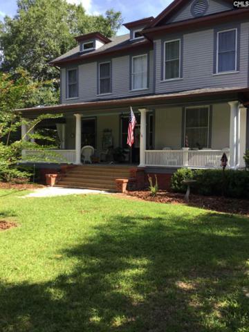 2788 Railroad Avenue, Bamberg, SC 29003 (MLS #474580) :: EXIT Real Estate Consultants