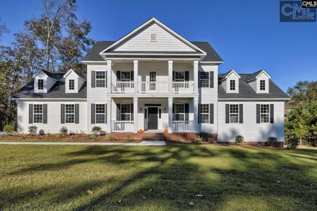62 Sixty Oaks Lane, Elgin, SC 29045 (MLS #474590) :: Loveless & Yarborough Real Estate
