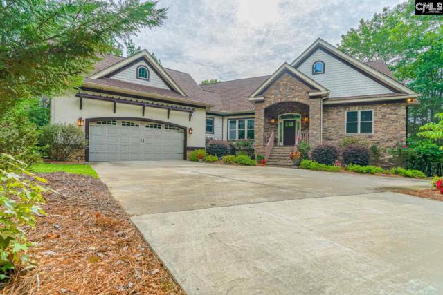 1007 Cole Trestle Road, Blair, SC 29015 (MLS #474594) :: The Olivia Cooley Group at Keller Williams Realty