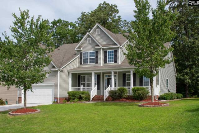179 Hearthwood Circle, Irmo, SC 29063 (MLS #474613) :: EXIT Real Estate Consultants