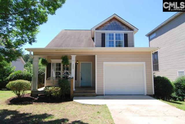 390 Northwood Street, Columbia, SC 29201 (MLS #474618) :: The Olivia Cooley Group at Keller Williams Realty