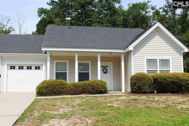 215 Gates Drive, Lexington, SC 29072 (MLS #474631) :: The Olivia Cooley Group at Keller Williams Realty