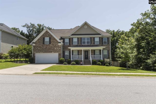 429 Maypop Lane, Irmo, SC 29063 (MLS #474652) :: EXIT Real Estate Consultants