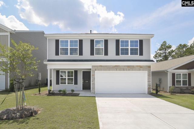 732 Tallaran Road 44, Lexington, SC 29073 (MLS #474677) :: Home Advantage Realty, LLC