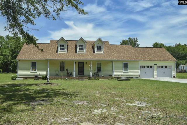 244 Grimes Road, Hopkins, SC 29061 (MLS #474678) :: Home Advantage Realty, LLC