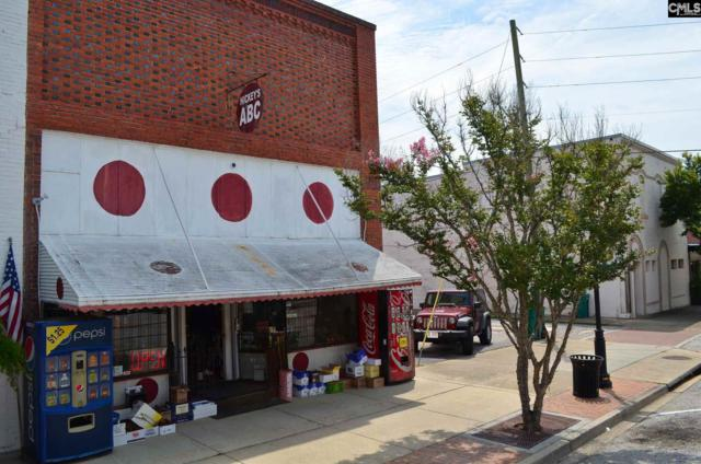 156 Second Street, Cheraw, SC 29520 (MLS #474684) :: EXIT Real Estate Consultants