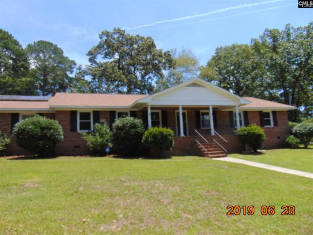 516 Old Woodlands Road, Columbia, SC 29209 (MLS #474691) :: EXIT Real Estate Consultants