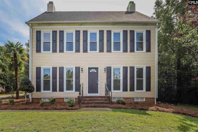 224 Cranewater Drive, Columbia, SC 29212 (MLS #474693) :: EXIT Real Estate Consultants