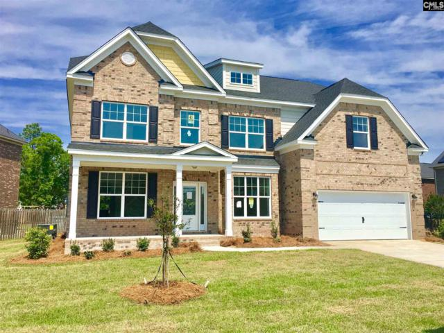 1068 Wampee Drive, Blythewood, SC 29016 (MLS #474704) :: EXIT Real Estate Consultants