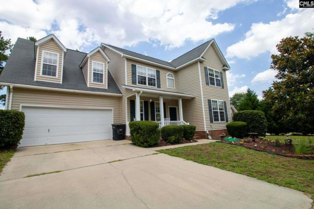 2914 Bowen Street, Elgin, SC 29045 (MLS #474709) :: Home Advantage Realty, LLC
