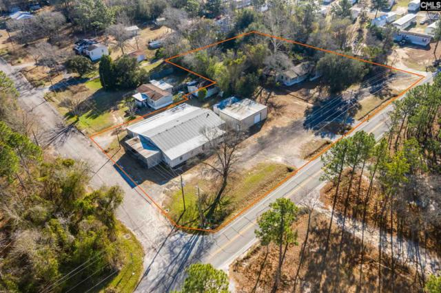 1509 Busbee Road, Gaston, SC 29053 (MLS #474740) :: EXIT Real Estate Consultants