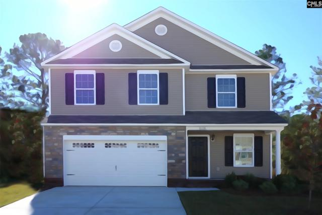 383 Lawndale Drive, Gaston, SC 29053 (MLS #474795) :: The Olivia Cooley Group at Keller Williams Realty