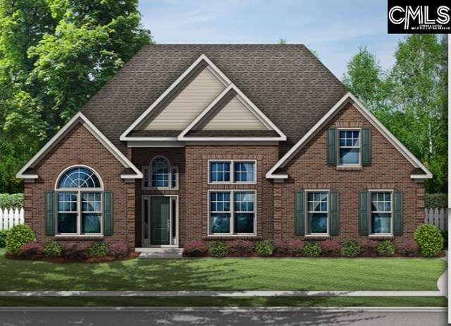 712 Indian River Drive, West Columbia, SC 29170 (MLS #474840) :: EXIT Real Estate Consultants