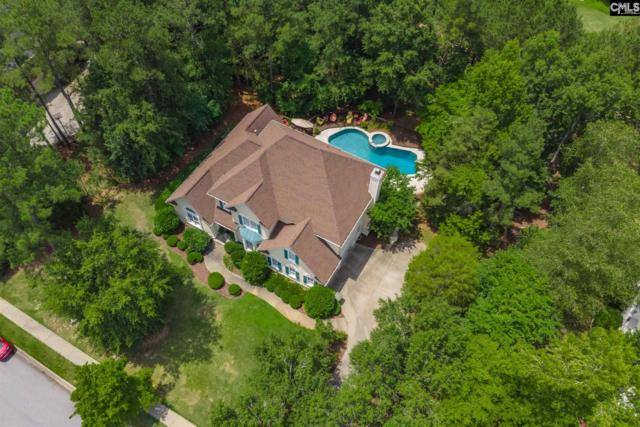 400 Steeple Crest N, Irmo, SC 29063 (MLS #474841) :: EXIT Real Estate Consultants