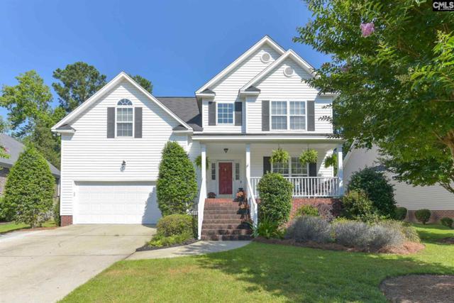 117 Caedmons Creek Drive, Irmo, SC 29063 (MLS #474871) :: Fabulous Aiken Homes & Lake Murray Premier Properties