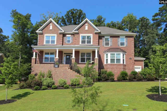 182 Ascot Woods Circle, Irmo, SC 29063 (MLS #474882) :: EXIT Real Estate Consultants