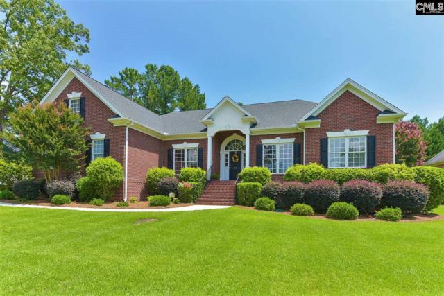817 Island Point Lane, Chapin, SC 29036 (MLS #474883) :: The Olivia Cooley Group at Keller Williams Realty