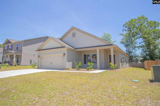 127 Elsoma Drive, Chapin, SC 29036 (MLS #474986) :: EXIT Real Estate Consultants