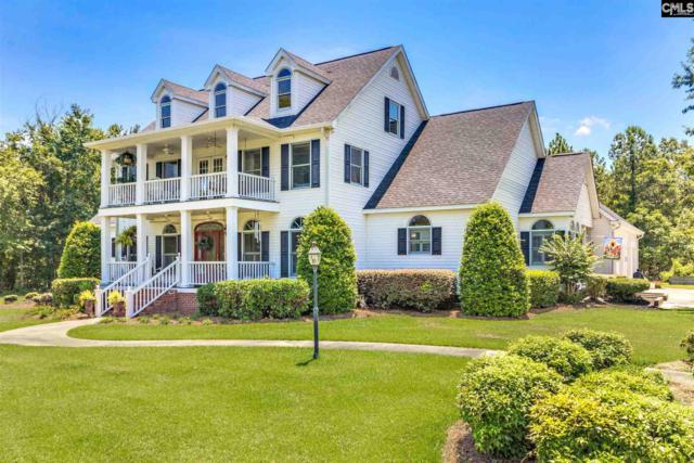 817 Farnum Road, Orangeburg, SC 29118 (MLS #475004) :: EXIT Real Estate Consultants