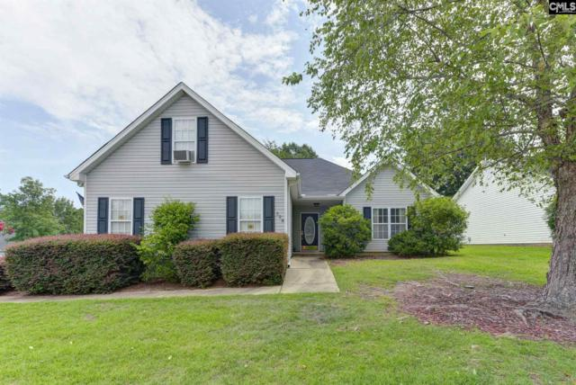 528 Gallatin Circle, Irmo, SC 29063 (MLS #475058) :: EXIT Real Estate Consultants