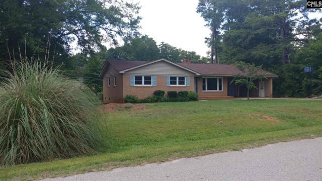 204 Hunstanton Drive, Winnsboro, SC 29180 (MLS #475083) :: EXIT Real Estate Consultants
