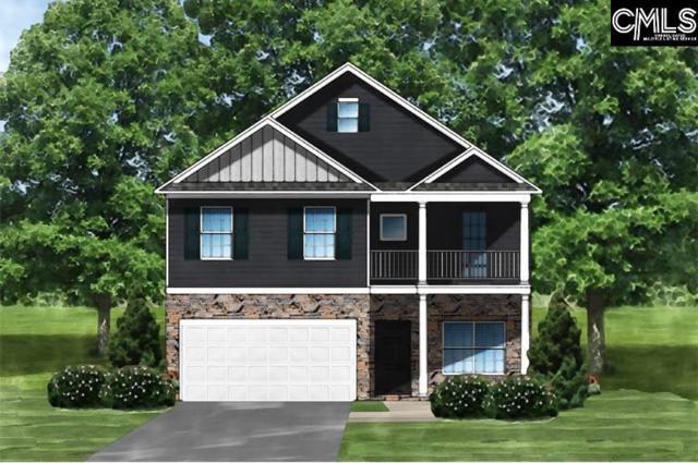 220 Cassique Drive, Lexington, SC 29073 (MLS #475084) :: EXIT Real Estate Consultants