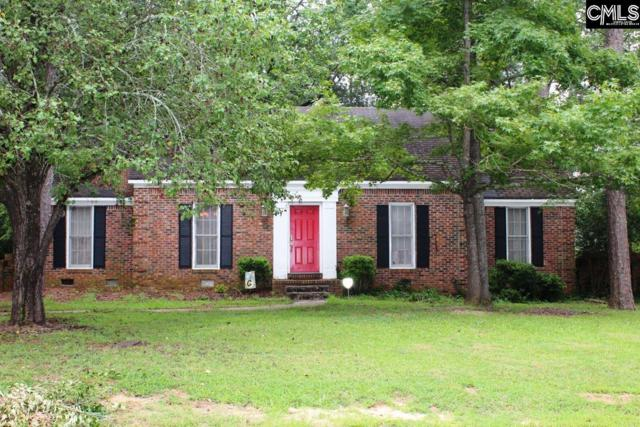 307 Maid Stone Road, Irmo, SC 29063 (MLS #475087) :: EXIT Real Estate Consultants