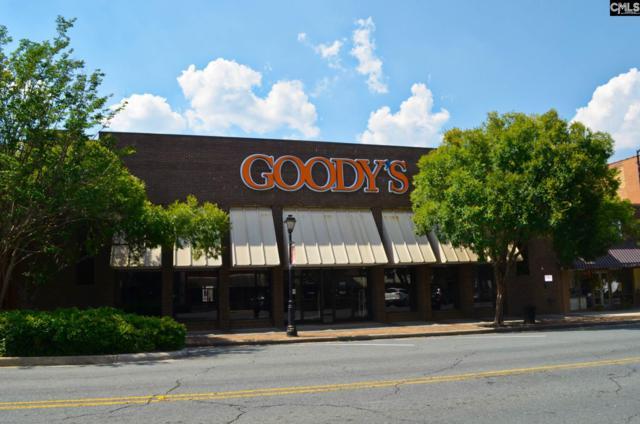 136 Market Street, Cheraw, SC 29520 (MLS #475104) :: EXIT Real Estate Consultants