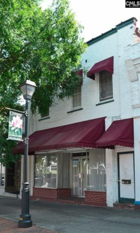 175 Second Street, Cheraw, SC 29520 (MLS #475105) :: EXIT Real Estate Consultants