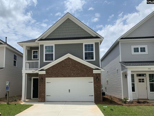 760 Dawsons Park Way, Lexington, SC 29072 (MLS #475109) :: Home Advantage Realty, LLC