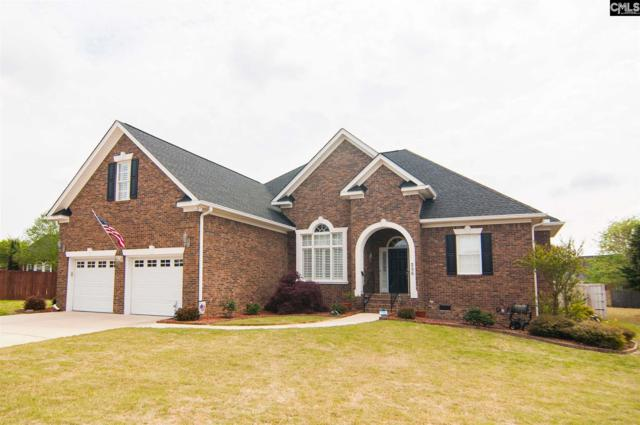 256 Royal Lythan Circle, Lexington, SC 29072 (MLS #475114) :: Home Advantage Realty, LLC