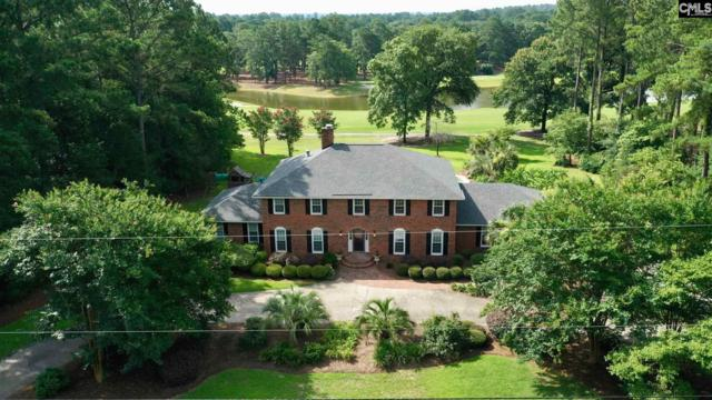 2318 Bermuda Hills Road, Columbia, SC 29223 (MLS #475118) :: EXIT Real Estate Consultants