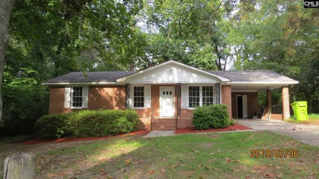 302 Saint Patrick Road, Columbia, SC 29210 (MLS #475131) :: EXIT Real Estate Consultants