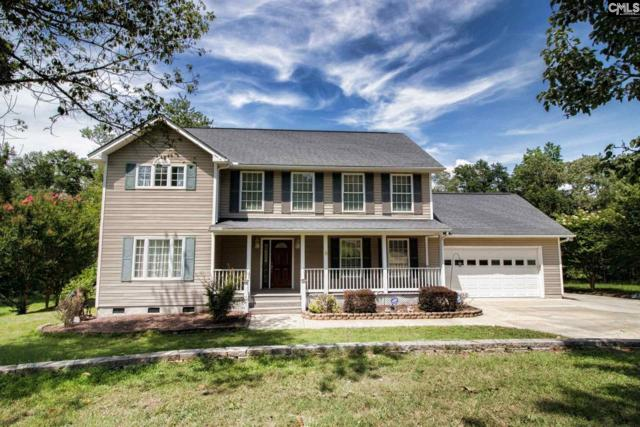 120 Crown Point Road, Lexington, SC 29073 (MLS #475133) :: Loveless & Yarborough Real Estate