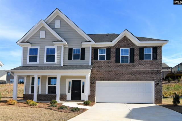 439 Maria Posada Court, Chapin, SC 29036 (MLS #475136) :: Loveless & Yarborough Real Estate